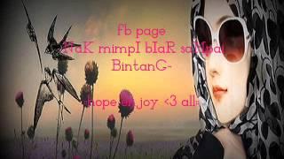 ~ Misha Omar cinta adam dan hawa with Lyrics~