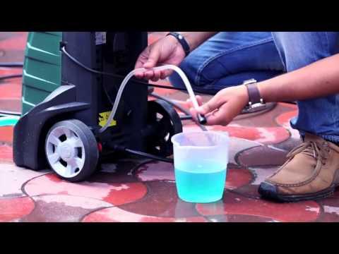 Xxx Mp4 Multi Purpose Home Car Washer Bosch AQT 37 13 Plus Demo Video 3gp Sex