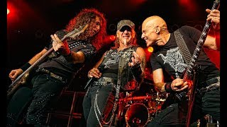Accept - Princess of the Dawn (Restless And Live)