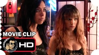 Mike and Dave Need Wedding Dates Extended Sexy MOVIE CLIP (2016) Aubrey Plaza, Anna Kendrick HD