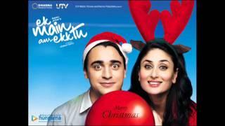 Ek Main Aur Ekk Tu 2012 - Aunti Ji -  Full Audio Song