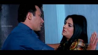 Zabardast Hyderabadi Movie || Mast Ali & Zareen Love Scene