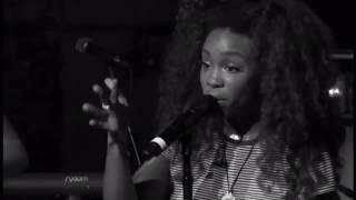 SZA - Go Gina Live