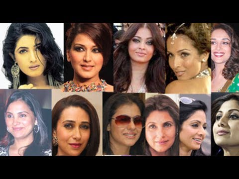 Bollywood's Sexiest Mom | HOT Yummy Mummies of Bollywood