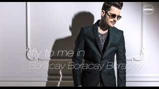 Adrian Sina feat. Sandra N - Boracay (Lyric Video)