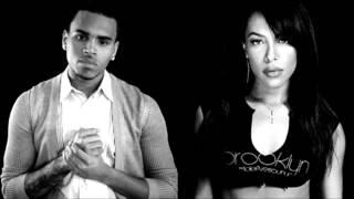 Chris Brown & Aaliyah - Poppin' (Remix)
