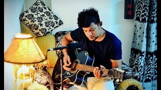 Aami Tomar Kache Cover By Mohin