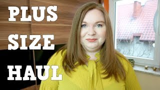 SHEIN Plus Size Haul Mierzymy - hity i buble | kod rabatowy 20% dla Was