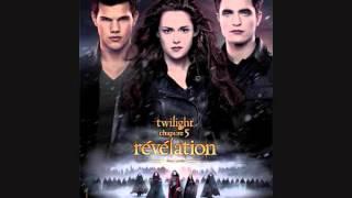Twilight Breaking Dawn Part 2 Trailer Music FULL