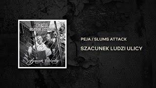 Peja/Slums Attack - Sex dragi rap (prod. Sqra)