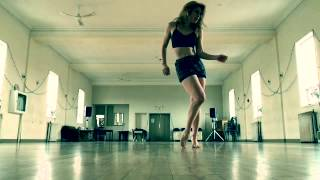 Hypnosis Theme (feat. Marina Quaisse) by Wax Tailor.  Interpretive Fan Video by Whitney Hewitt.