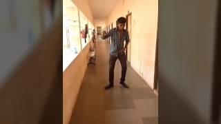 Anna university ,panruti,mechanical boy jo tribute to friends