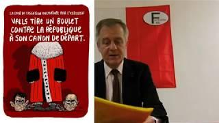 """""""Relevons-nous !"""" par le Colonel Régis CHAMAGNE"""