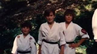 3 Ninjas(1992) Behind The Scenes