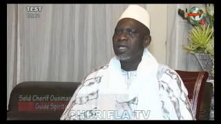 CHÉRIF OUSMANE MADANI HAIDARA LE CHRISTOPHE ROCANCOURT de l'Islam