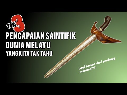 Xxx Mp4 Top 3 Pencapaian Saintifik Dunia Melayu Yang Kita Tak Tahu 3gp Sex