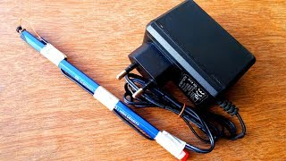 DIY Simple Soldering Iron at Home