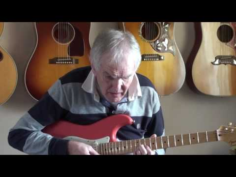 Chiquitita. Abba guitar instrumental cover by Phil McGarrick. Free Tabs