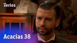Acacias 38: Felipe está celoso de Celia #Acacias502   RTVE Series