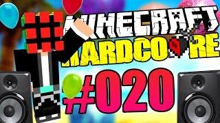UN PARTY IN MINECRAFT! - Minecraft Hardcore S2 ITA Ep.20