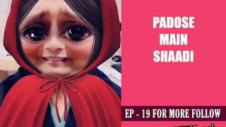 DEEPA KUMARI | EP 19 | Pados main shadi hai | RJ MANOJ