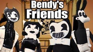 MMA Movie: Bendy