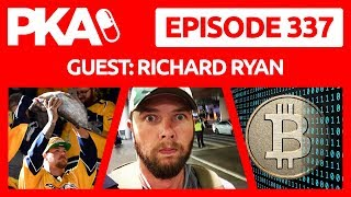 PKA 337 w Richard Ryan Taylor Bible Stories, Japanese Virgins, Crazy Police Shooting