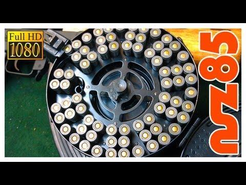 Xxx Mp4 AK 47 How To Load A Drum Mag HD 3gp Sex