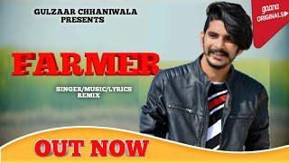 Farmer Song Gulzaar Chhaniwala।। farmer song gulzaar chhaniwala New Haryanvi Song 2020।। Shootting