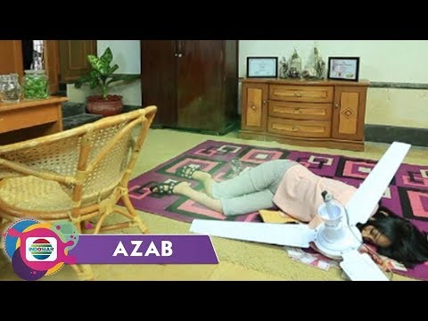 AZAB Tabib Palsu Yang Tersiksa Menuju Ajalnya