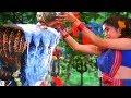 Ramya Kishnan remembers her past life | Sri Raja Rajeshwari Tamil Movie | Part 3