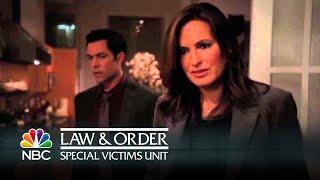 I'm Her Mother - Law & Order SVU