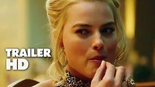 Whiskey Tango Foxtrot - Official Film Trailer 2016 - Tina Fey, Margot Robbie Movie HD