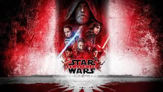 John Williams - The Spark (Star Wars The Last Jedi Soundtrack)