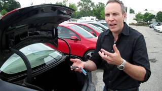 How Volkswagen Kessy can help you out