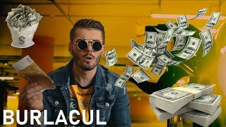 BURLACUL - ,,MONEY