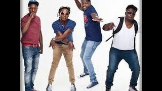 Uhuru   Ketsetse ft  Professor & Zulu_ OUR FATHER