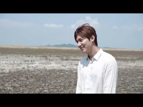[20150901] Lee Min Ho (이민호/ 李敏镐) for PROMIZ 2015   Movie Clip Part 1
