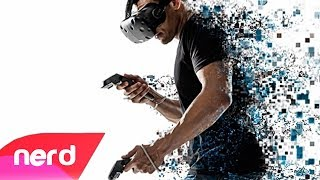 Virtual Reality Song | VR Everyday | #NerdOut!