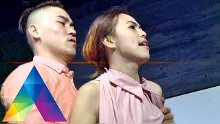 KATAKAN PUTUS -  Adu Domba Demi Cinta (04/05/16) Part 4/4