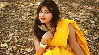 gane gane shokal shuru || Shithi Saha || Shamrat || nirbachito Gaan || channel i || iav