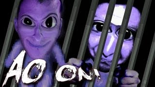Ao Oni | Part 2 | MONSTERS IN THE DARK!