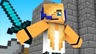 Top 5 Minecraft Song - Animations/Parodies Minecraft Song July 2015 | Minecraft Songs ♪
