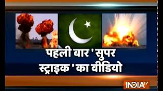 BSF destroys Pakistani posts in strong retaliatory firing