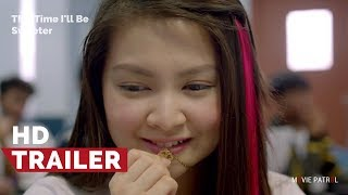 This Time I'll Be Sweeter Official Trailer (2017) | Barbie Forteza, Ken Chan