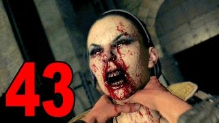 Dying Light - Part 43 - Jade :( (Let's Play / Walkthrough / Playthrough)