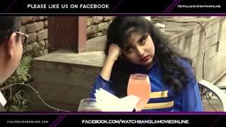 Bangla singer porsi most funny video!!!