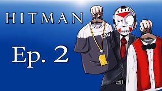 Hitman - World of Assassination Ep.2! (Paris Mission!) Best Hitman Ever!