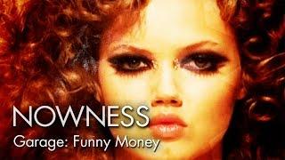 "Michel Gaubert soundtracks ""Funny Money"" for Garage magazine"