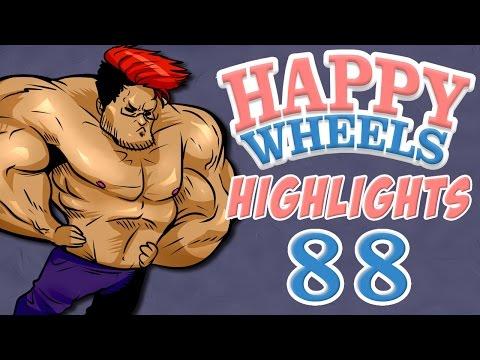 Happy Wheels Highlights 88